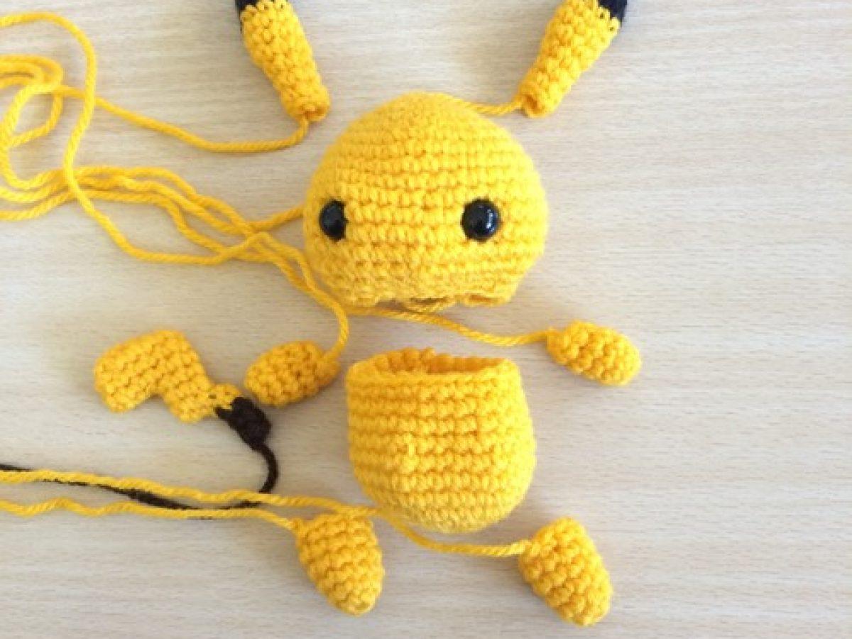 30 Free Crochet Pokémon Patterns   Guide Patterns   900x1200
