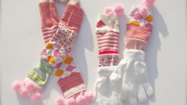 Old Socks Assessment Ideas