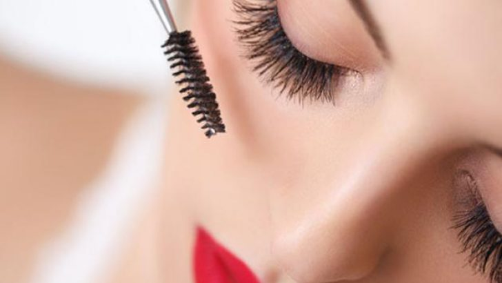 Tips For Plump And Long Lashes