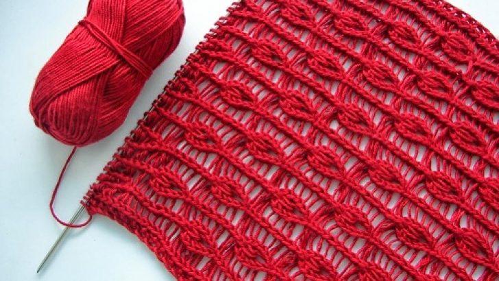 2017 Interesting Knitting Patterns