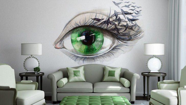 Interesting Wall Decor