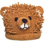 animals-figured-patterns-hat-baby