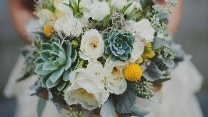 How to Choose Bridal Flowers?