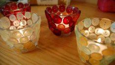 Decorative Candle Making
