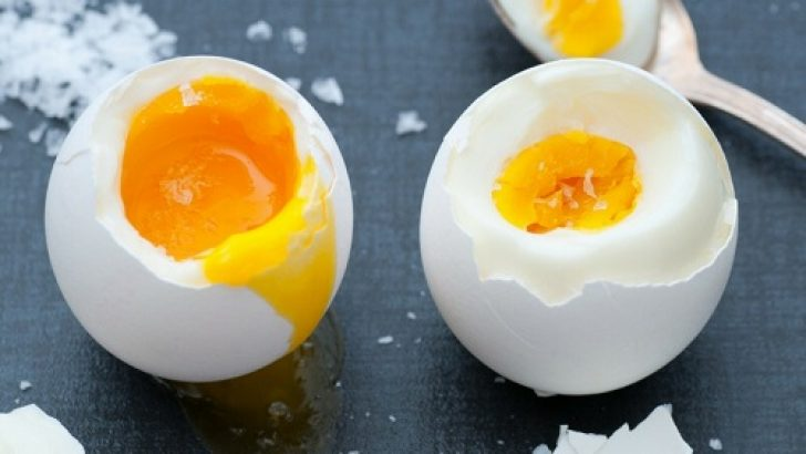 Egg Consumption For Babies