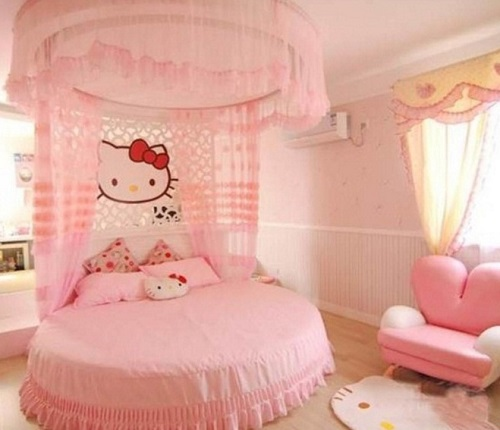 girls-room-decorating-ideas