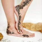 indian-henna-tattoo-model