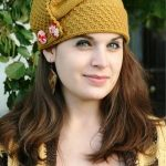 interesting-woman-beret-patterns