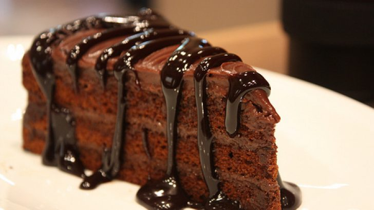 Making Cake of Tricks
