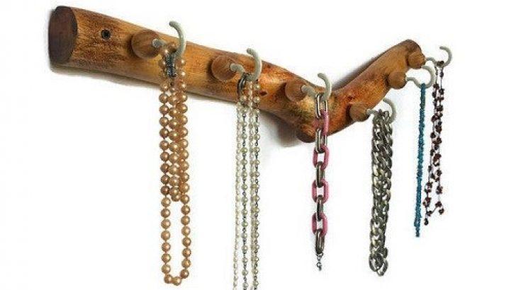 Making Wooden Hangers