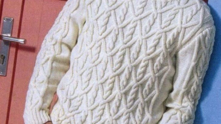 Men's Sweater Knitting Patterns