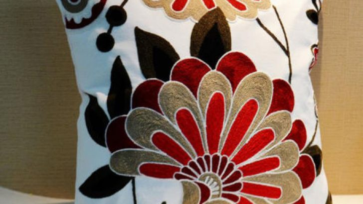 Needlepoint Pillow Patterns