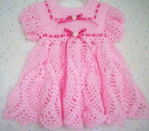 crochet-baby-clothes-patterns