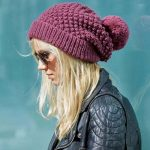 crochet-beret-patterns