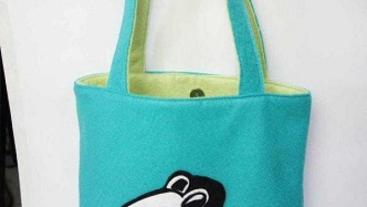 Felt Bag Patterns