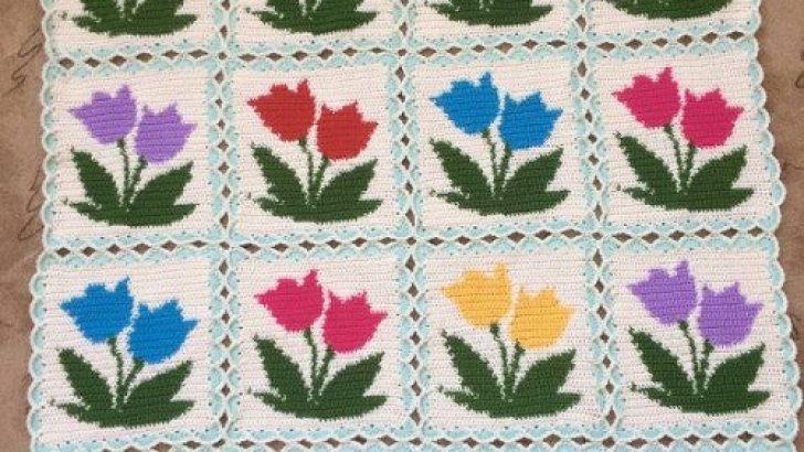 Handmade Children's Duvet Set Patterns