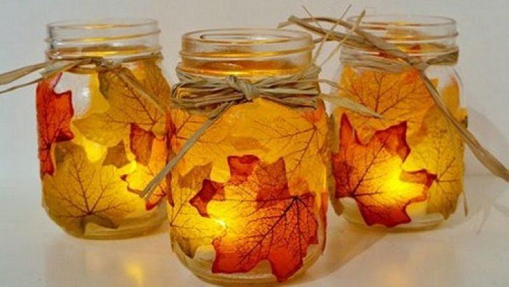 Handmade Decorative Candle Holders