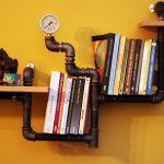 handmade-decorative-library-models