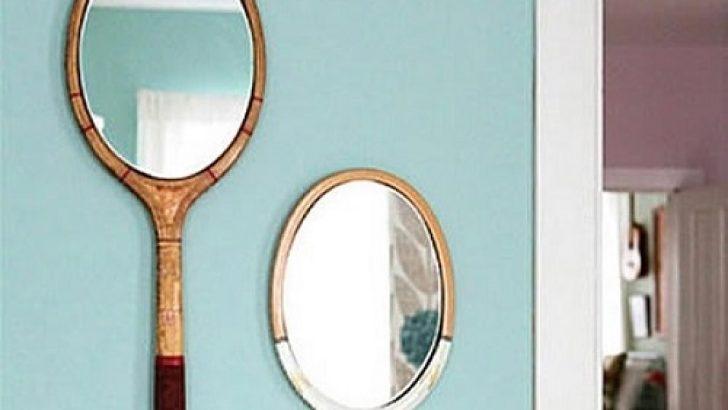 Handmade Decorative Mirrors Models