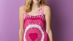 Handmade Kitchen Apron Patterns