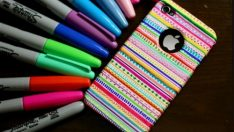 Handmade Phone Case Patterns