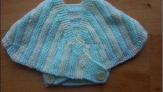 Knitting Baby Shawls