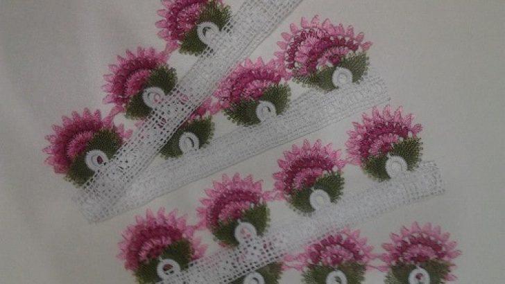 Needlework New Patterns