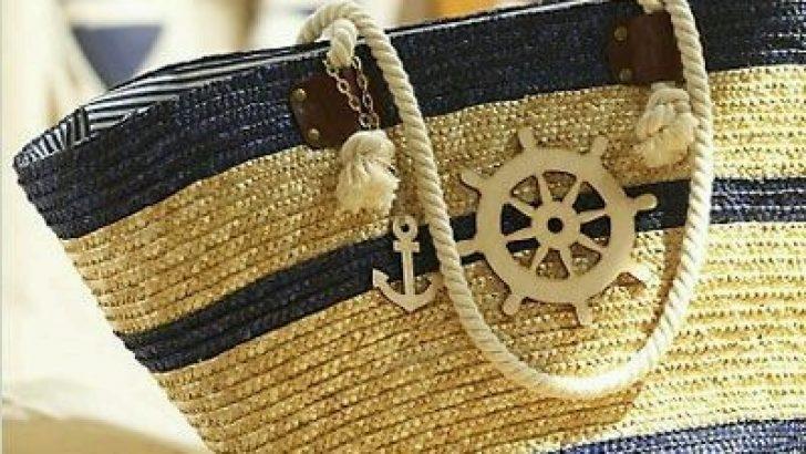 Women Mesh Bag Patterns