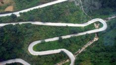 The World's 14 Most Dangerous Roads
