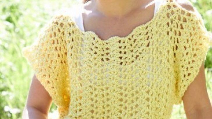 Crochet Blouse İnstagram Best İdeas