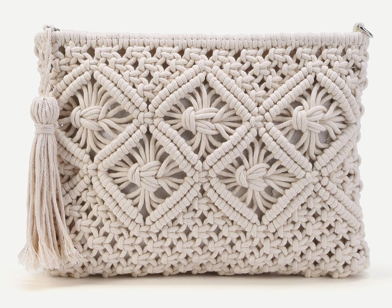Crochet Patterns For Home Decor Home Decor Crochet Design