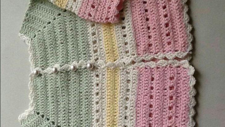 Baby Knit Dress