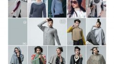 knit wear winter patterns +22