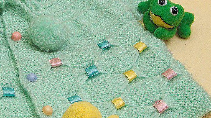 Baby braids newest knitting patterns – Part 2