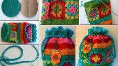 Best Handbag Knitting Patterns