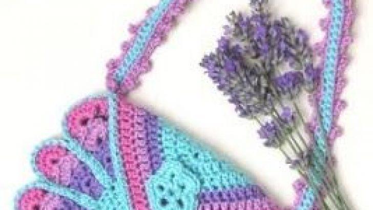 Easy handbag knitting patterns