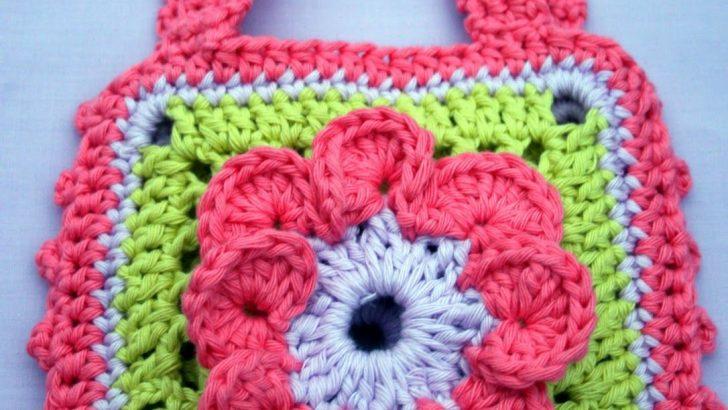 Knitting handbag patterns free