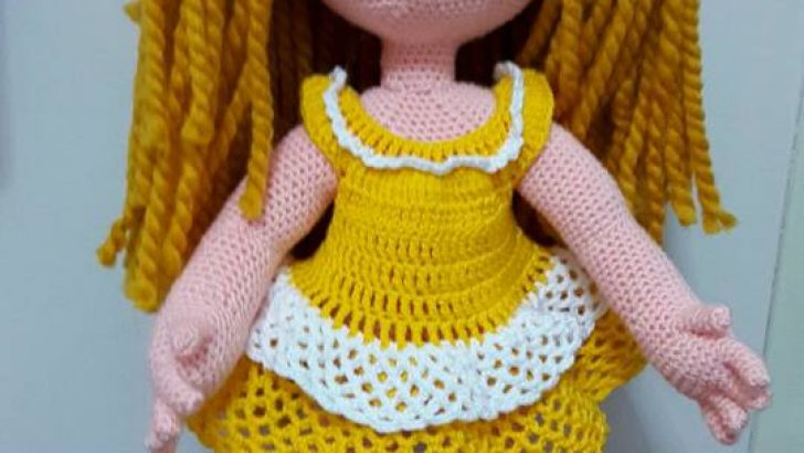 Best amigurumi knitting patterns