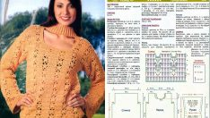 Crochet Cottage Women's Knitting Patterns