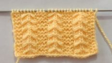 Best Beautiful Easy Knitting Free Patterns-5