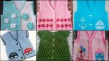Knit, Crochet Best Nice Easy Baby Vest Patterns